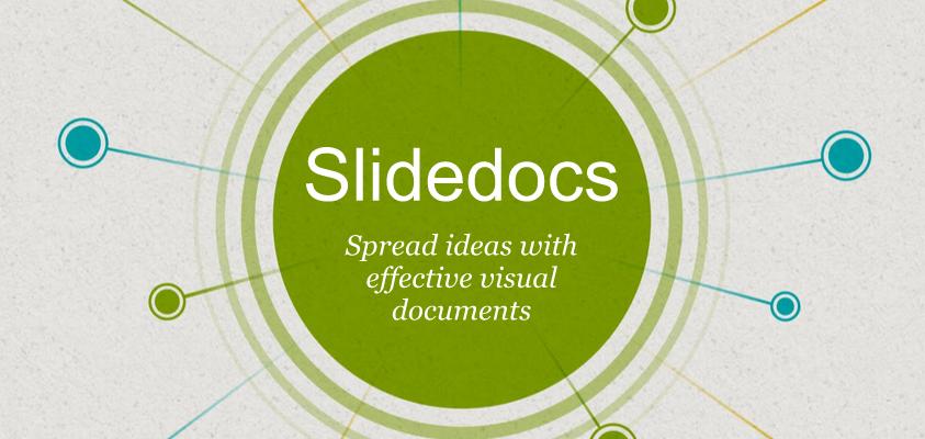 it s not a slide it s not a doc it is a slidedocs