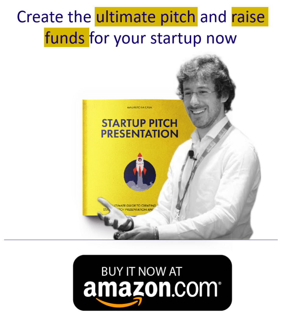 Startup Pitch deck: the ultimate guide to create a startup pitch