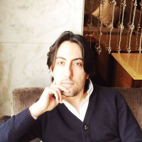Manuel Bossi