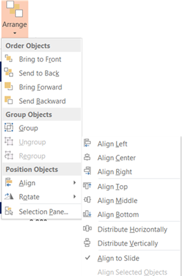 cool PowerPoint tables