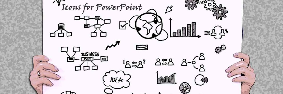 Icons for powerpoint presentations