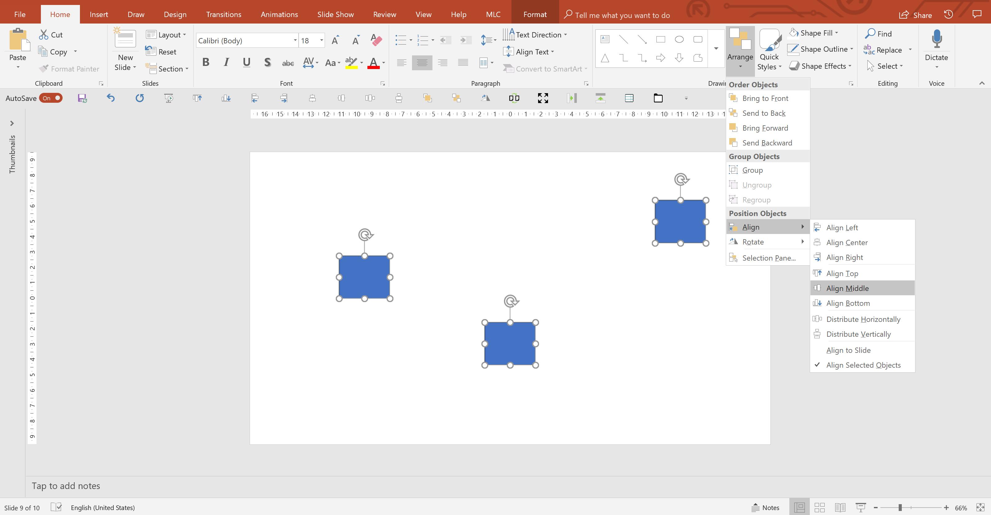 PowerPoint hacks you've never heard of